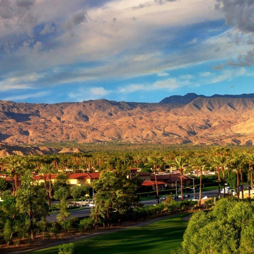 homes by Coachella