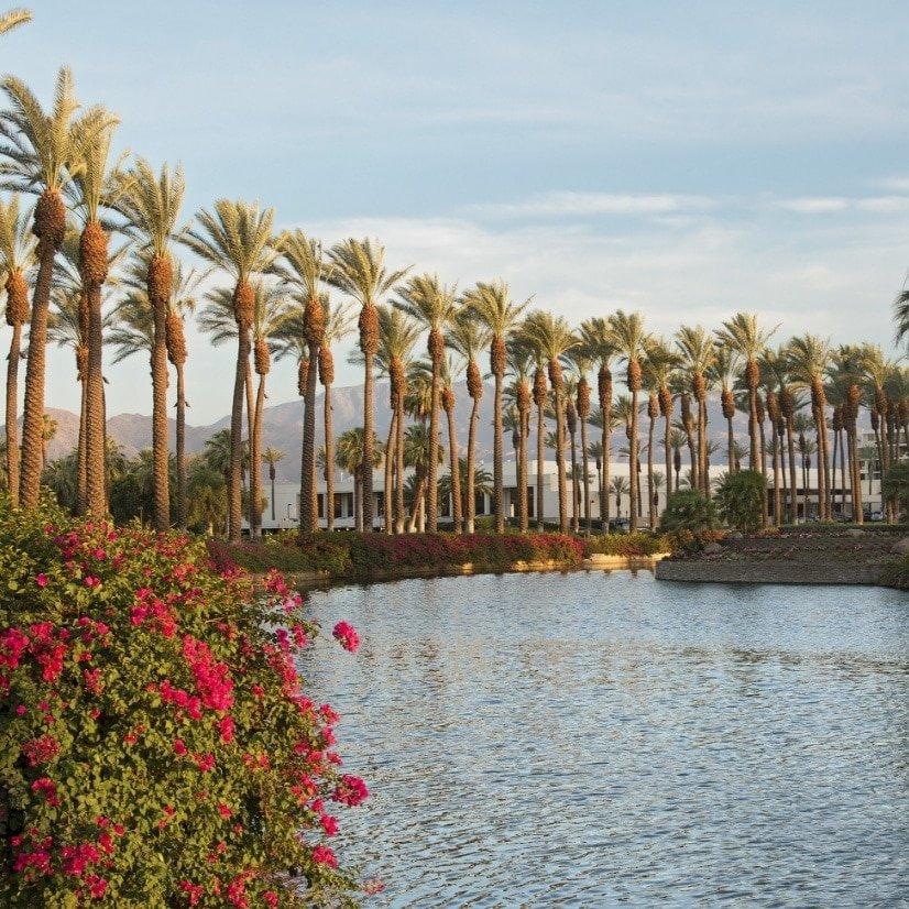 homes by Desert Hot Springs