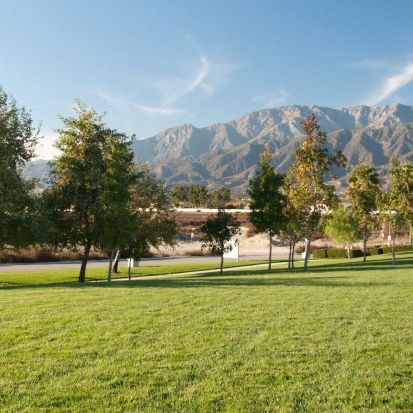 homes by Rancho Mirage